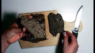 Льняной ПП хлеб