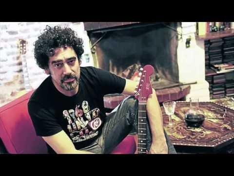 Entrevista  Ricardo Tapia  miembro fundador de la agrupación de blues y rock, llamado La Mississippi