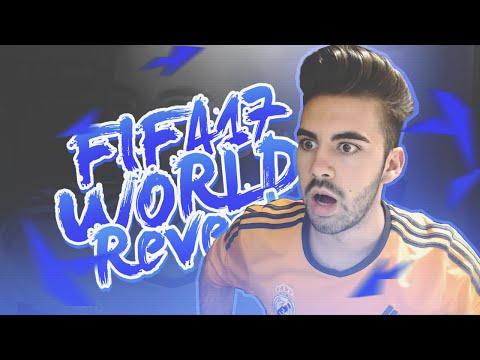 REACCION AL NUEVO TRAILER OFICIAL DE FIFA17 | MODO HISTORIA EN FIFA | JAvliyo55
