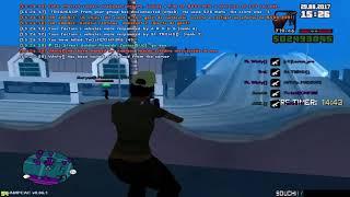 rifa vs ballas #2