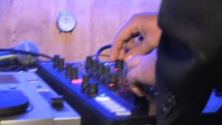 DJ Naaldekoker - Afrikaanse Aand by Nu