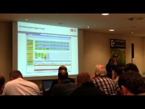 OSMC 2012 - Ralf Döring: Monitoring bei der DB Systel (DE)