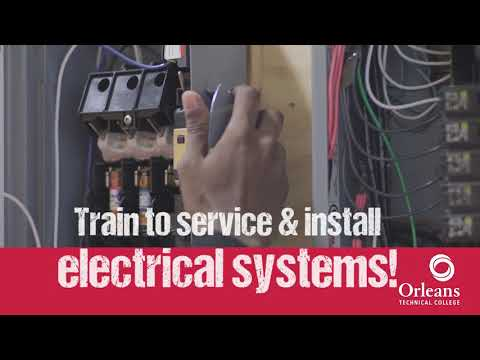 Philly Trades Training - Electrical