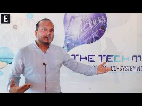 Dubai Startup Hub's The Tech Mix Conference Showcases Solutions From UAE and Italian Startups