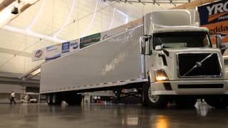 2014 National Truck Driving Championships - Finals