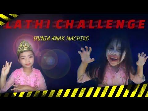 lathi-challenge-|-versi-anak-kecil---dunia-anak-machiko