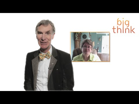 Hey Bill Nye, 'Are You For or Against Fracking?'