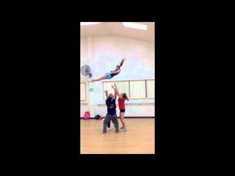 UCA Staff Tryout Video