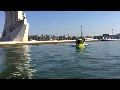 A trip to Portugal.... Hippo Trip Amphibious Boat/Bus Lisboa Lissabon