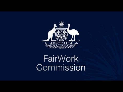 Welcome To The Fair Work Commission Virtual Tour