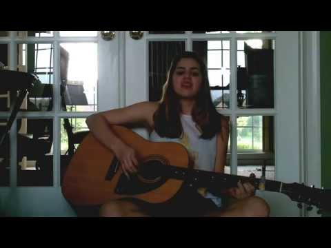 Firefly- Taylor Swift, Cover by Abigail Shaw