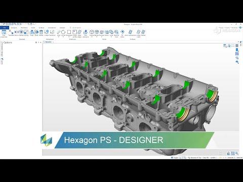 DESIGNER – EL CAD para el CAM