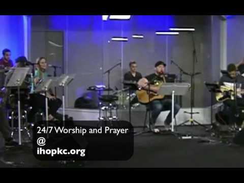 """Son of God"" IHOP 4-14-17 ♫ International House of Prayer Live Stream"