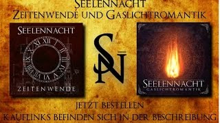 Seelennacht - Zeitenwende mixed by Helle