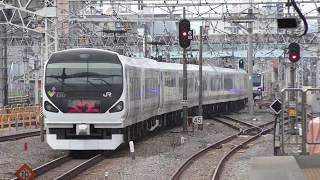 【中央本線】2019.3.16ダイヤ改正 特急あずさ/かいじ、E257系での定期運用終了&11両編成での運転も見納め