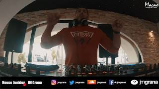 JM Grana In The Mix House Junkies (12-03-2019)