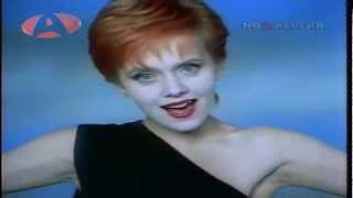 Валерия Ранние клипы из теле передачи 1993 года