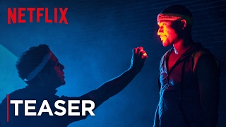 Friends From College | Teaser: Scientology [HD] | Netflix