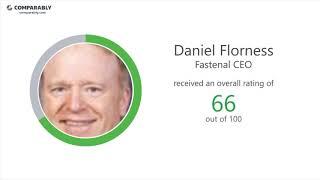 Fastenal Employee Reviews - Q3 2018