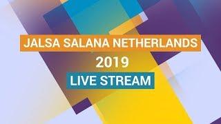 LIVE - Jalsa Salana Netherlands 2019 - Day 1