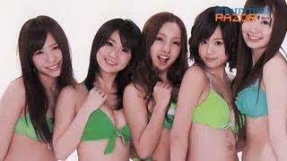 Download Video Calendar Girls (AKB48 Pt 1) MP3 3GP MP4