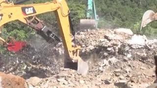 柬埔寨大楼倒塌致36死