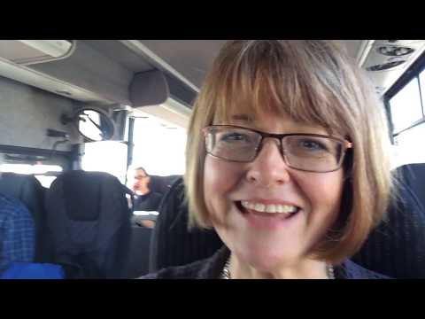 Hot Tip #5: Riding Bus 485 - From The Airport, Part 2