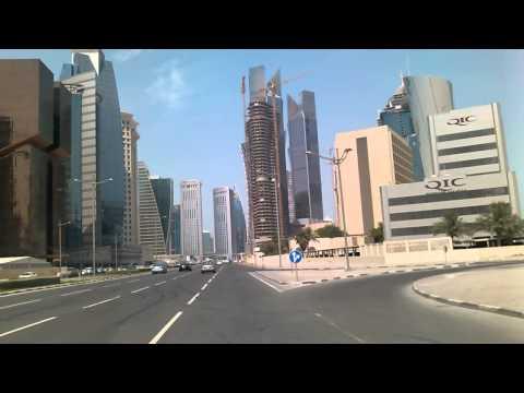 Beautiful Corness Area Doha