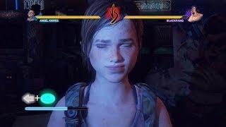 The Last of Us Left Behind (Win) Arcade Video Game Ellie Riley