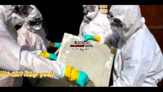 Asbestos Test Kit | Asbestos Removal Jobs