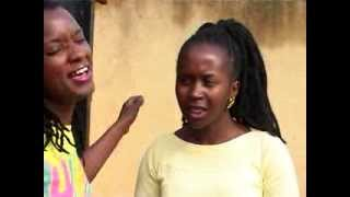 Repeat youtube video Ugly Concubine Kansiime Anne - African Comedy