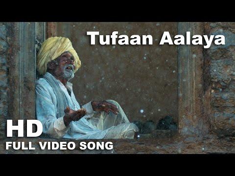 Tufaan aalaya | Paani Foundation | Nagraj Manjule | Ajay - Atul