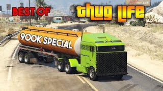 GTA 5 ONLINE : BEST OF EVERYTHING !! (THUG LIFE AND FUNNY MOMENTS) [900K SPECIAL]