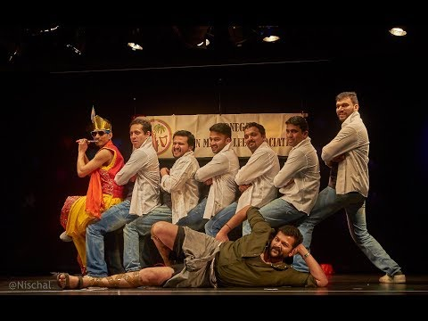 Malayalam Comedy fusion Dance by Dimdanaca | feat : Pulimurugan
