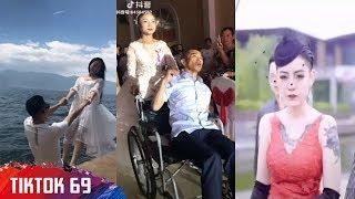Tik Tok Trung Quốc | Những Video Độc Đáo Ấn Tượng Được Hàng Triệu Tim Trên Tik Tok