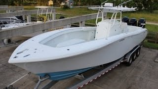 [UNAVAILABLE] Used 2006 Yellowfin 34 Offshore in Mexico Beach, Florida