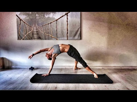 🧘🏻‍♀️ Soft Yoga Flow | Yogi Life
