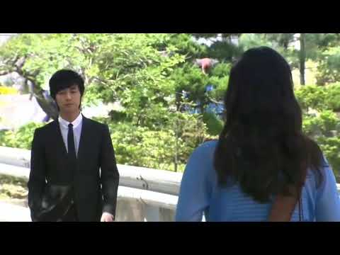 The Devil/Mawang (2007): Oh Seung-ha (Ju Ji-hoon) & Seo Hae-in ( Shin Min-ah)