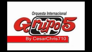 Grupo 5 - Cerca De Ti (Audio)