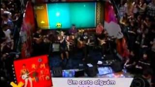 Claudia Leite + George Israel + Banda - Certo Alguém