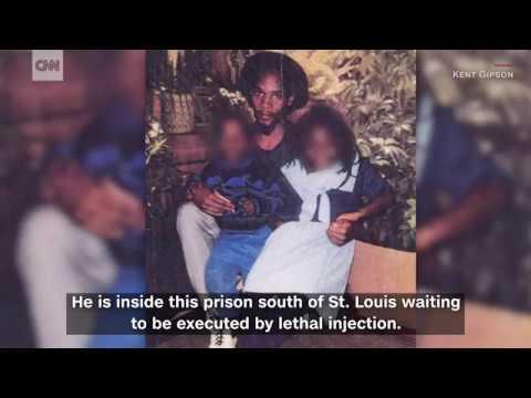 Inmate faces execution despite new DNA evidence