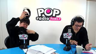 Baixar 2018 12 12《POP搶先爆》黃光芹 專訪 台北市議員 梁文傑