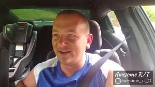 aFe Silver Bullet - Test Drive - 2017 Dodge Charger RT
