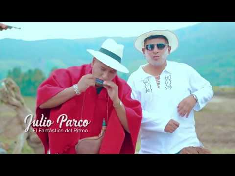 JULIO PARCO   CONEJITO CARNAVAL( VIDEO OFICIAL) 2017