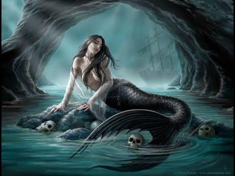 Duniya Arabic song | hd mermaid video | 2020 |