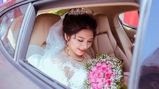 Lệ Hằng & Minh Nghĩa | Full HD | Phóng sự cưới by Hà Nội Media