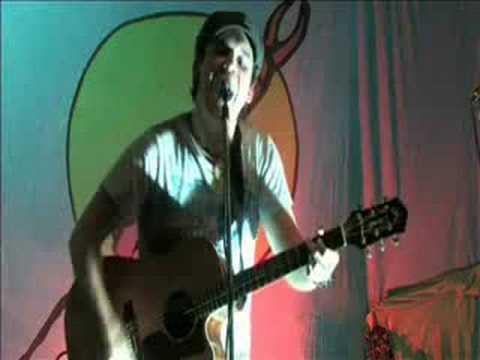 Rory  (ex revs frontman) - Happy Medium - Live in Tuam