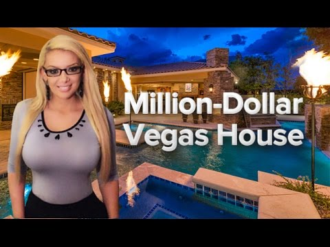 Million Dollar Vegas House - Gady From