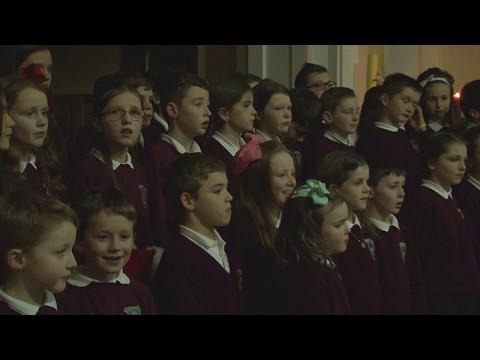 2016 Kiltiernan NS - Christmas Nativity & Choral service