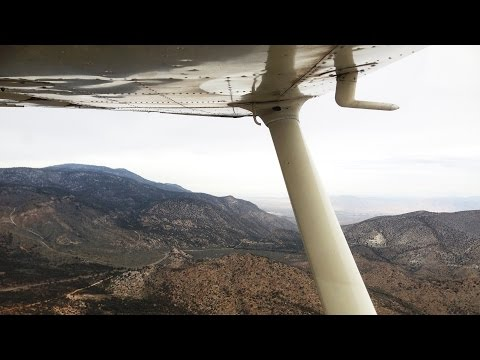 Mountain Takeoff | Cessna 172 | Big Bear, CA